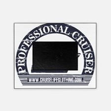 Professional Cruiser Picture Frame