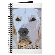 Life is Golden Journal