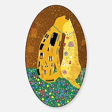 Klimts Kats Decal