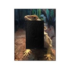 Bearded Dragon Picture Frame