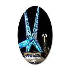 OklahomaCity_2.337 x 4.9_iPh Wall Decal