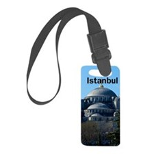 Istanbul_2.337 x 4.9_iPhone5Case Luggage Tag