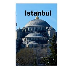 Istanbul_2.337 x 4.9_iPho Postcards (Package of 8)