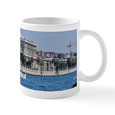 Istanbul_10x3_BumperSticker_Dolmabahce Mug