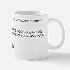 Peterbald Cat Designs Mug