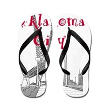OklahomaCity_10x10_SkyDanceBridge_v2 Flip Flops