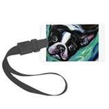 Boston terrier Travel Accessories