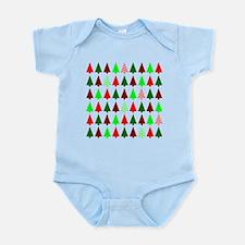 Little Trees Body Suit