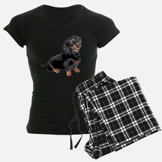 Dachshund-BT - Big2 pajamas