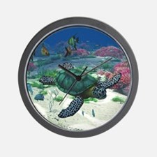 st_Dinner Placemats_1184_H_F Wall Clock