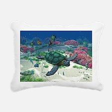 st_Dinner Placemats_1184 Rectangular Canvas Pillow