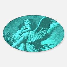 Good Night angel Decal