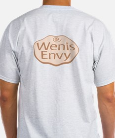 Wenis is Showing T-Shirt
