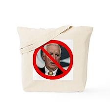 Defeat Corbett! Tote Bag