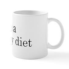 Rosemary diet Mug