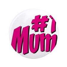 "Mum 3.5"" Button"