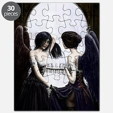 skull illusion Puzzle
