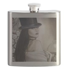 Top Hat Flask