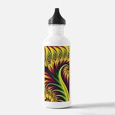 Fractal Spring Water Bottle
