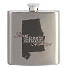 Alabama Flask