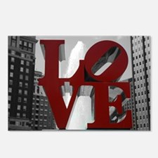 Love @ 1st Sight Postcards (Package of 8)