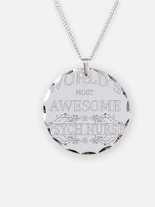 psych nurse Necklace