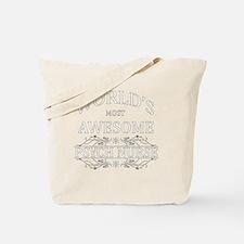 psych nurse Tote Bag
