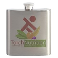 Torch Nutrition Flask