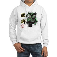 Futhok Lion Zhang Fei Style Jumper Hoody