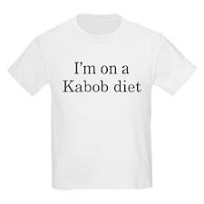 Kabob diet T-Shirt