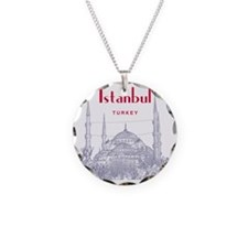 Istanbul_10x10_BlueMosque_Re Necklace