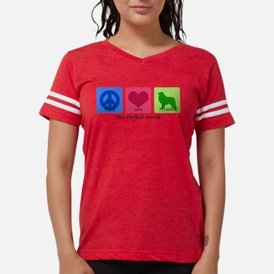 Peace Love Pyrenees T-Shirt