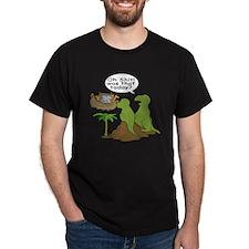 Oh Shit... T-Shirt