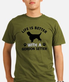 Life Is Better With A T-Shirt