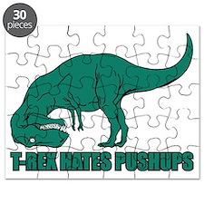 Hilarious T-rex Puzzle