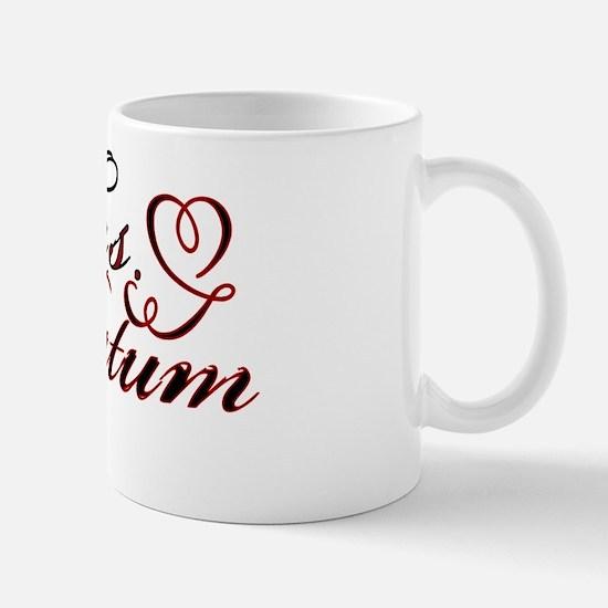 Mrs. Channing Tatum Mug