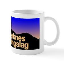ST-OL capslogo1 Mug