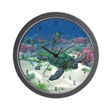 st_large_wall_clock_hell Wall Clock