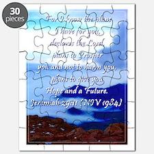 Jeremiah 29:11 Puzzle