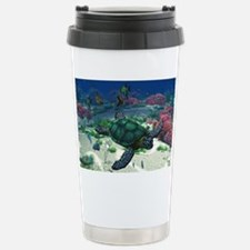 st_laptop_skin Stainless Steel Travel Mug