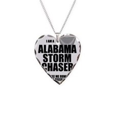 Alabama Storm Chaser 1 Necklace