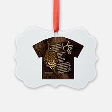 Ancestors - Mens All Over Print T Ornament