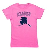 Alaska Girls Tees