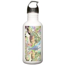 Wings of Angels Water Bottle