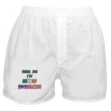 Kiss Me I'm Irish American Boxer Shorts