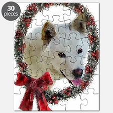 Jindo Puzzle