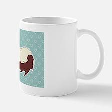 Cute Ragdoll Cat - Siamese Markings Mug