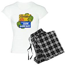 Florida Gator Bait Pajamas