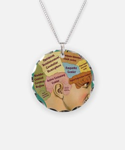 Inside a Therapists Brain Necklace