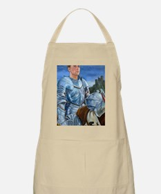 Ride Forth for journal Apron